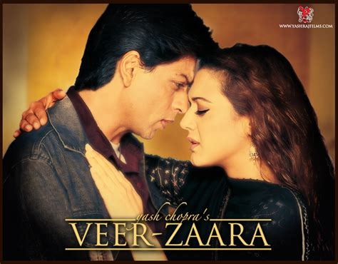 film bollywood indian songs lyrics veer zaara