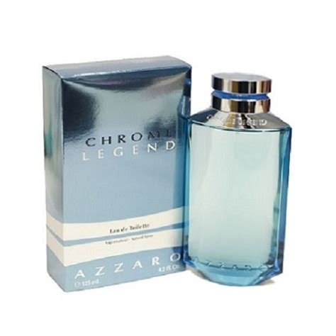 Parfum Legend chrome legend cologne by loris azzaro 4 2oz eau de