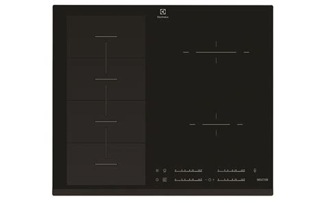 electrolux induction cooktop manual 60cm flexibridge induction cooktop ehx6455fhk