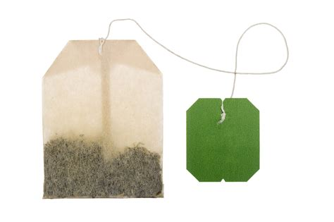 Paper Look With Tea Bags - tea bags history types uses and more