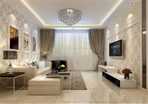Wallpaper Livingroom by Living Room Wallpapers Pictures To Pin On Pinterest