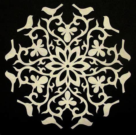 241 Best Snowflakes Papercut Images - 17 best images about scherenschnitte german folk paper