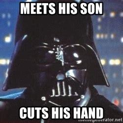 Meme Generator Darth Vader - darth vader meme generator