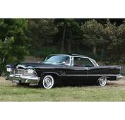 1958 Chrysler Crown Imperial  Information And Photos