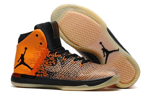 Nike Air Xxxi Black Starfish air 31 shattered backboard black black starfish 2016 release hoop