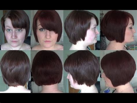5 tricks to growing out a pixie cut stylecaster pixie growth 8 month update youtube