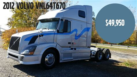 volvo heavy trucks for sale volvo trucks used trucks for wheeling truck center