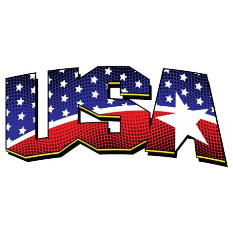 Find In Usa For Free Pics Of Usa Flag Clipart Best