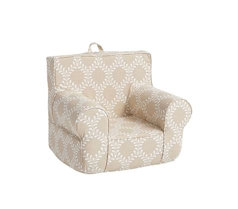 anywhere chair slipcover anywhere chair 174 replacement slipcovers pottery barn kids