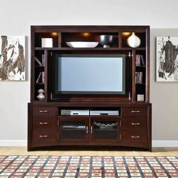 Wooden Tv Showcase View Specifications Amp Details Of