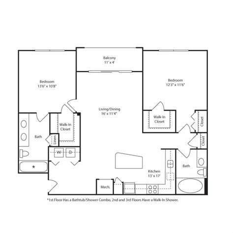 floor plan 2d barcelona jupiter apartment floor plans apartments for rent in jupiter fl