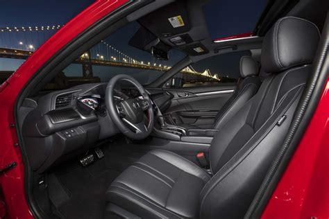 2017 honda civic hatchback ex l w navi drive review