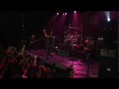 Rob Rock Garden Of Chaos Rob Rock Garden Of Chaos Live