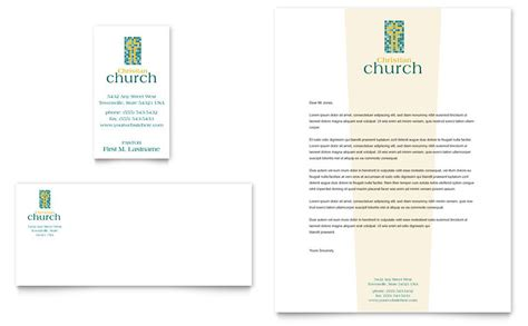 christrian free business cards templates christian letterhead templates make money with