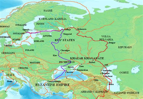 trade routes of the ottoman empire economic fall of constantinople