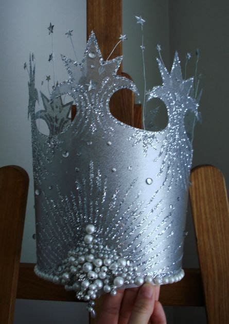 how to make a glinda crown glinda s crown by
