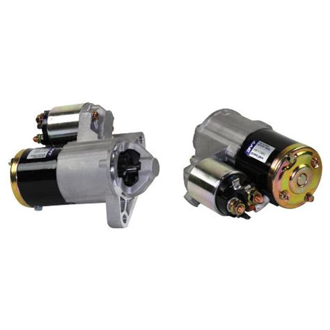 97 Jeep Grand Starter Brand New Starter Motor W Solenoid Fits Jeep Grand