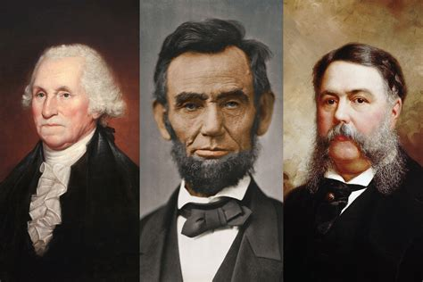 all the presidents tables abraham lincoln s inaugural presidents day 2018 history s most least famous