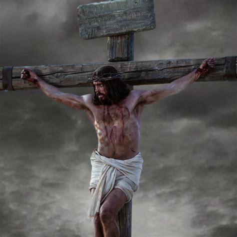 a physicians view of the crucifixion of jesus christ just what happened on good friday the bull elephant