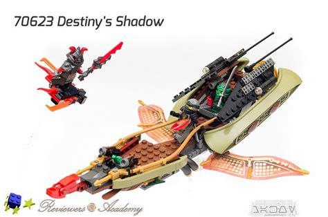 Brick Lepin 06045 Ninjago Series Of Destinys Shadow Bootleg Ninjasaga portal eurobricks forums