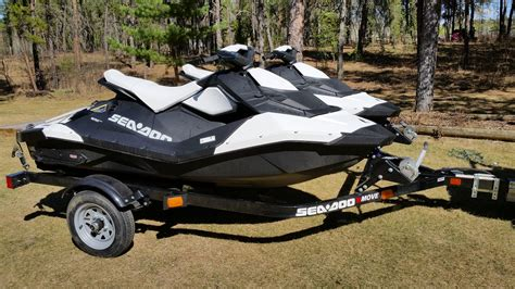 sea doo boat and trailer weight sea doo spark weight with trailer blog dandk