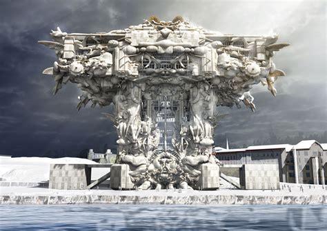 House Plan Designer ornate helsinki guggenheim mark foster gage architects