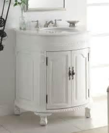Antique White Bathroom Vanity Antique Bathroom Vanities Bathroom Decorating Ideas