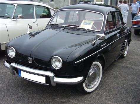 renault dauphine renault dauphine pictures posters news and videos on