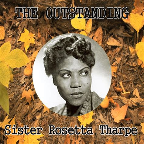 Heaven Is Not My Home heaven is not my home rosetta tharpe last fm