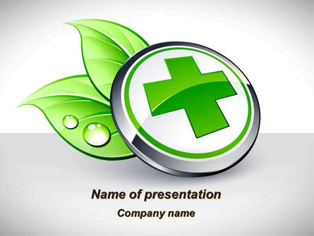 pharmacy powerpoint template by poweredtemplate com youtube herbal pharmacy powerpoint template backgrounds 08925