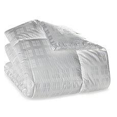 seasons collection down alternative comforter seasons collection 174 extra warmth down alternative