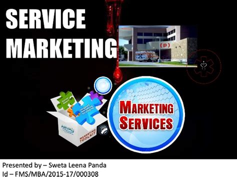 Of Idaho Jd Mba by Service Marketing In Healthcare Sector