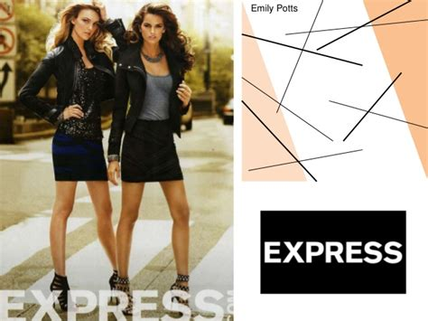 express clothing