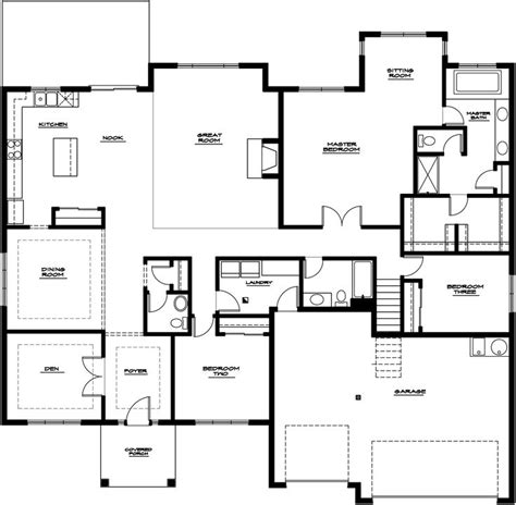 1000 ideas about rambler house on pinterest rambler best 25 rambler house plans ideas on pinterest rambler