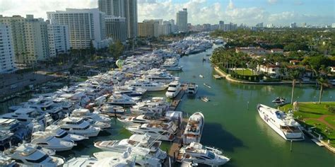 fort lauderdale boat show 2018 attendance 2018 fort lauderdale boat show staten island yachts