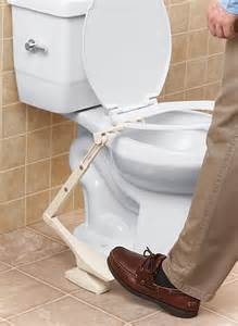 hands free toilet seat lifter carolwrightgifts com