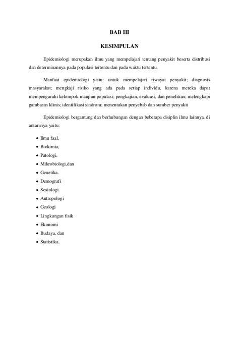 Pengantar Epidemiologi Edisi 2 Dr Eko Budiarto pengantar epidemiologi