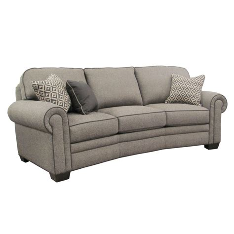 baldwin sofa baldwin conversation sofa usa made upholstery