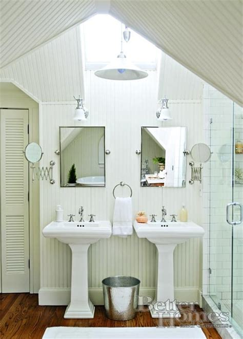 efficient use of your attic 18 sleek attic bathroom design ideas 41 best images about bathroom in the attic on pinterest