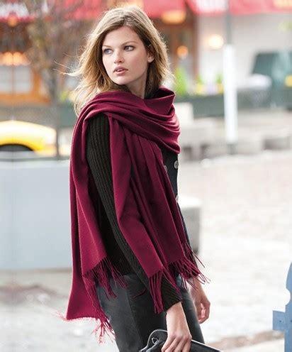 best way to wear pashmina scarf sport entertainment news