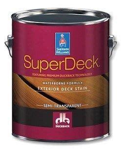 deckscom superdeck deck stain reviews