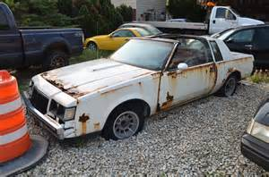 type in bangshift buick regal t type