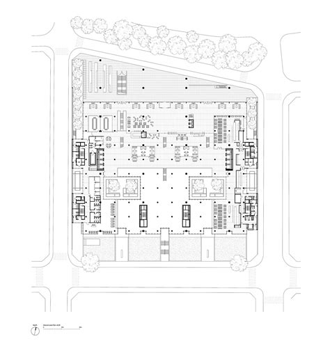 c foster housing floor plans gallery of new city hall in buenos aires foster