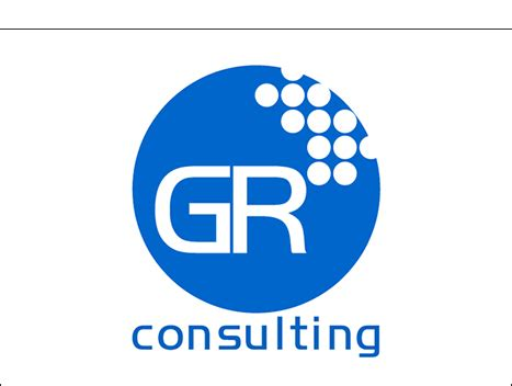 design logo gr logo designs gr consulting metacosm portfolio