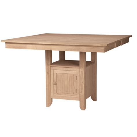 table leaf storage gathering butterfly leaf table with storage base generations home furnishings