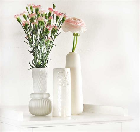 blumenvasen deko vasen die sch 246 nsten dekorationsartikel aequivalere