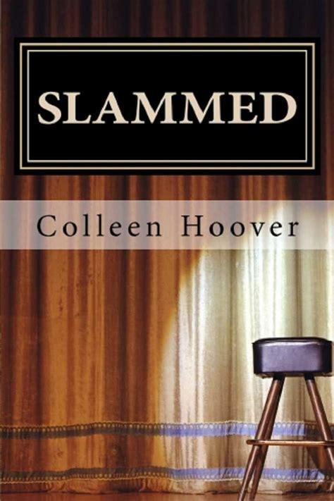 slammed a novel slammed colleen hoover quotes quotesgram
