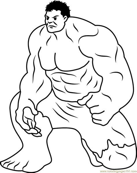 coloring pages hulk smash hulk smash by lanbow coloring page free hulk coloring