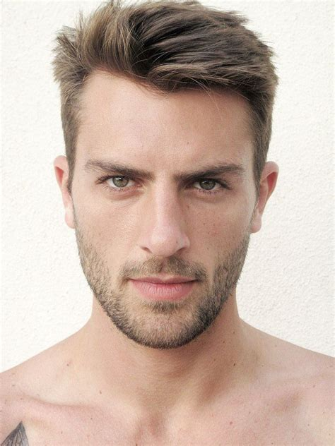 round faced male model 19 best rafael lazzini images on pinterest gorgeous men