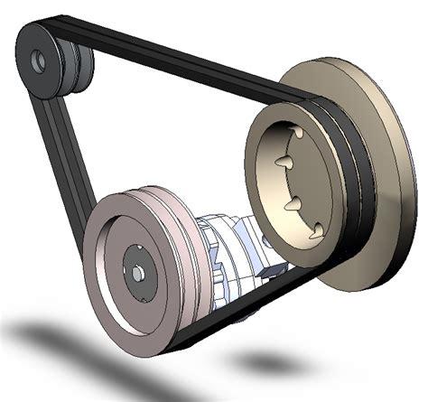 V Belt belt mechanical